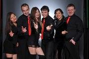 Одна из лучших живых групп Казахстана! Группа ForRest